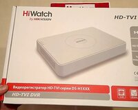 Dvr Hiwatch ds-h116g
