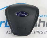 Ford Fiesta 2009 Airbag