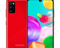 Smartfon Samsung Galaxy a41 sm-a415 4/64gb Red