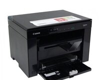"Printer ""Canon i-sensys mf3010"