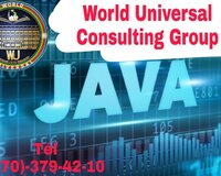 Java kursu ----World Universal Consulation Group