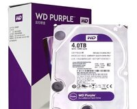 "Hdd ""Western Digital wd40ejrx Purple hd"", 4tb"