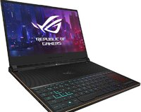 Gaming laptop