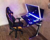 Gamerler üçün Pc Yigilmasi