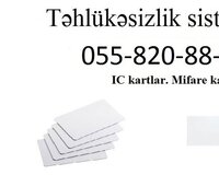 İc Turniket karti