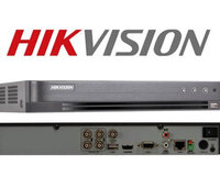 Hikvision ds-7200hqhi-kx Series