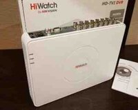 "Dvr ""hiwatch ds-h216q """