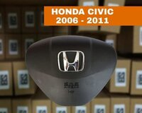 Honda Civic airbag