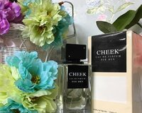 Cheek Eau De Parfum for Men kişi ətri