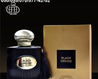 Black Orchid Natural Sprey Eau De Parfum for Men