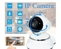 Wifi ip Camera 360 derece