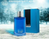 Dunhill Desire Blue Eau De Parfum for Men
