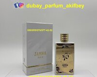 Janna Paris Eau De Parfum Sprey for Women