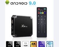 Sade tvleri smarta cevirin X96mini smart tv box