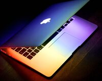 Apple Macbook satisi