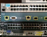 Cisco Wirelans Lan Controler 4400