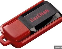 SanDisk Cruzer Switch USB Flash Drive (64GB)