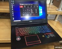 Msi gaming /16 gb ram /NVIDIA GTX 980m 8 GB