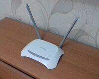 TP-Link WiFi Router TL-WR842N