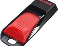 SanDisk Cruzer Edge USB Flash Drive (32GB)