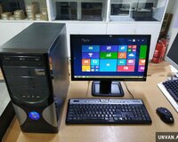 PC i5/RAM 8GB/NVDIA /HDD 1TB