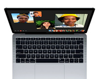 "Apple MacBook Air 13"" 2018 MRE82 Space Gray"