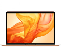 "Apple MacBook Air 13"" 2018 MREE2 Gold"