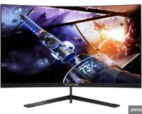 24 inch 144hz Curved FullHD Gaming monitor