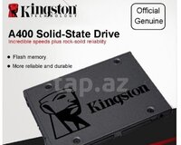 "SSD ""Kingston"", 240GB"