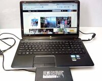 HP envy + Core i7 / 8 gb ram /2 gb vga nvidia