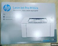 PRİNTER: HP LaserJet Pro M102a