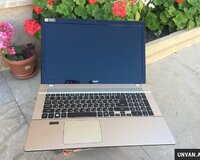 Acer Core i5 / 4 GB Video kart NVIDIA 750M