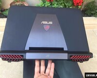 Asus rog +16 gb ram / nvidia geforce gtx 970m 3 gb