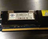Ram DRR2 - 4Gb server üçün