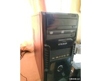 Core i3 2130 3.4 / RAM 4 /Hard Disk 500 Gb
