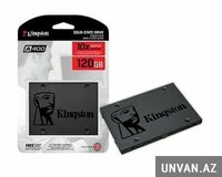 Kingston SSD 120 gb U400