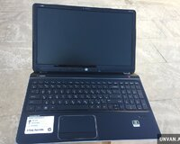 HP envy+ Core i7 / 8 gb ram /2 gb vga nvidia