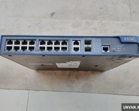 Switch HP H3C S3600-16