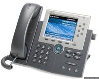 Stasionar cisco IP telefon 7965