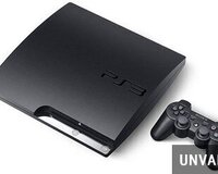 PlayStation 3 icare