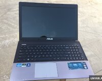 Asus Core i7 + 8 gb ram . nvidia geforce 2 gb