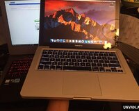 APPLE MACBOOK PRO 13.3. Core i5 + 256 gb ssd