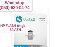 HP FLASH 64gb