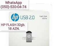 HP FLASH 32gb