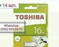 Toshiba FLASH 16gb