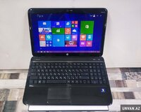HP Core i5/RAM 6GB/HDD 500GB/AMD Radeon