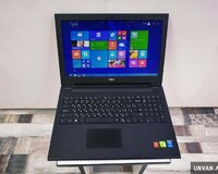 DELL Core i5 4210/RAM 8GB/NVIDA 820M