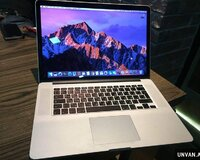 Apple Macbook pro Core i7 + 8 gb ram / 256 gb ssd