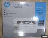 Printer Hp MFP134a