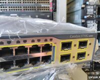 Cisco switch 3750G-24